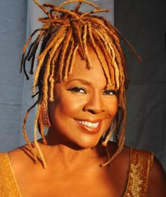 Photo of Thelma Houston