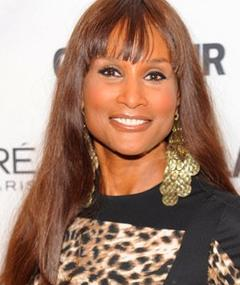 Photo of Beverly Johnson