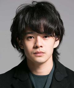 Photo of Sosuke Ikematsu
