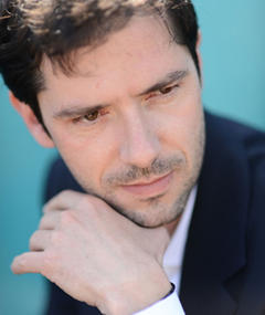 Photo of Alain Guellaff