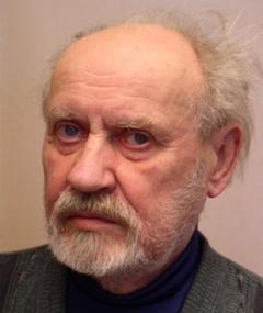 Photo of Dimitri Rafalsky