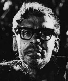 Photo of Ritwik Ghatak