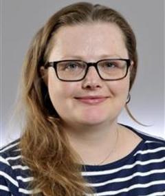 Photo of Pernille Schellerup