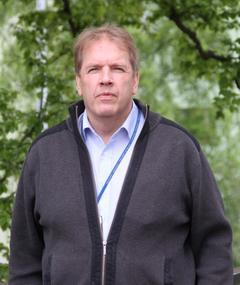 Photo of Jukka Salmi