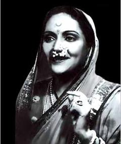 Photo of Durga Khote