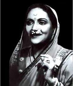 Photo of Durga Khote