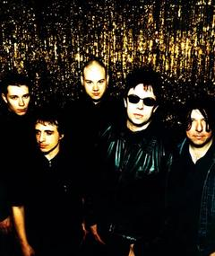 Photo of Echo & the Bunnymen