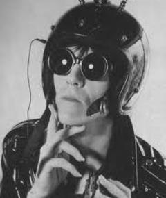 Photo of Lux Interior