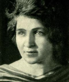 Photo of Nina Agadzhanova