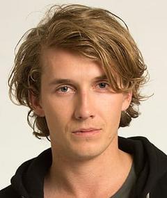 Photo of Sebastian Jessen