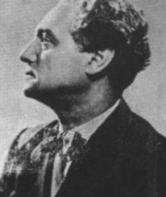 Photo of Vladimir Heifetz