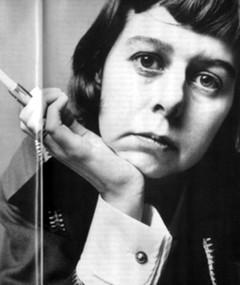 Photo of Carson McCullers