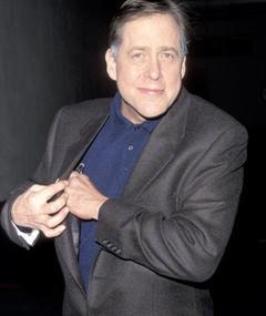 Photo of Earl Hindman