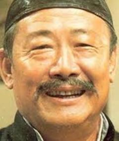 Photo of Ko Hsiang Ting