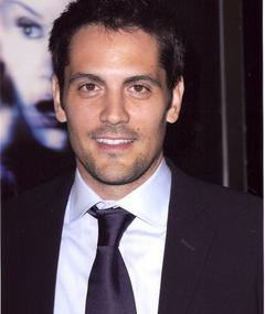Photo of Michael Landes