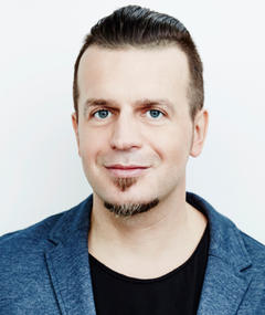 Photo of Marcin Wrona