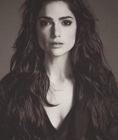 Photo of Janet Montgomery