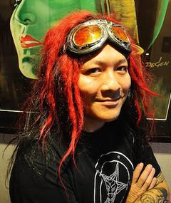 Photo of Yoshiki Takahashi