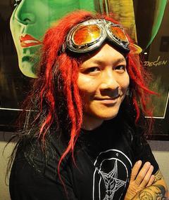 Yoshiki Takahashi adlı kişinin fotoğrafı