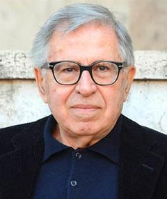 Photo of Paolo Taviani
