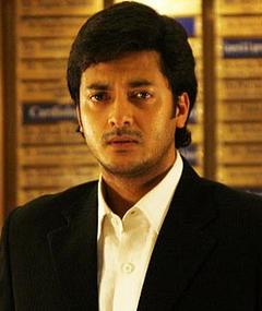 Photo of Jishu Sengupta