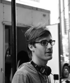 Photo of Jean-François Caissy