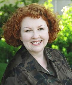 Photo of Lorna Scott