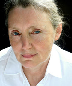 Photo of Pat Murphy