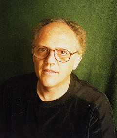 Photo of Carlos Puerto