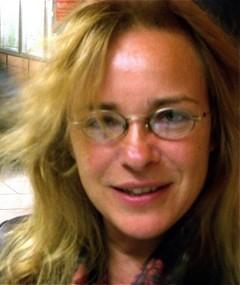 Photo of Eve Heller