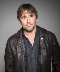 Foto av Richard Linklater
