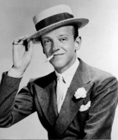Photo of Fred Astaire