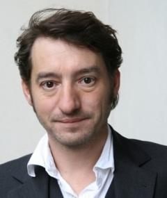 Photo of Boris Aljinovic