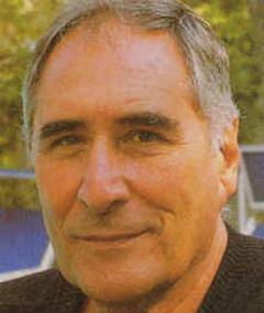 Photo of Leonardo Benvenuti