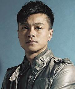 Photo of Wong Ho-Yin