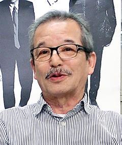 Photo of Yuzo Inagaki