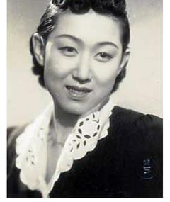 Photo of Hisako Yamane