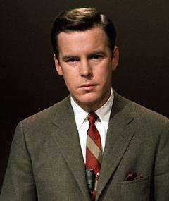 Photo of Peter Jennings