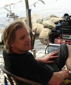Photo of Julien Brossier