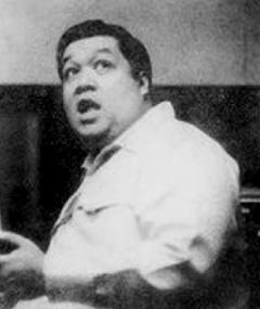 Photo of Ike Lozada