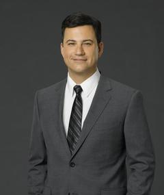 Photo of Jimmy Kimmel