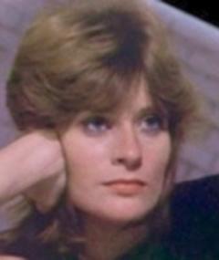 Photo of Jacqueline Beudant