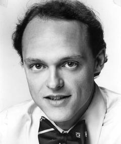 Photo of Michael Gaunt