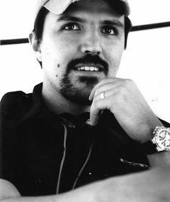 Photo of Billy Rovzar