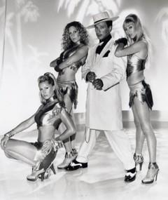 Photo of Kid Creole and The Coconuts