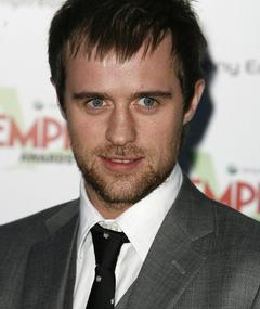 Photo of Jonas Armstrong