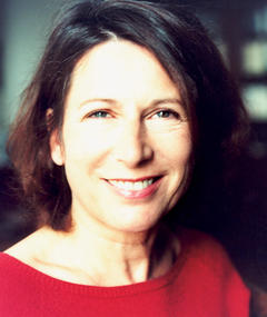 Photo of Diane Bertrand