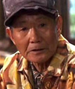Photo of Joe Nakashima