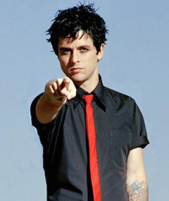 Photo of Billie Joe Armstrong