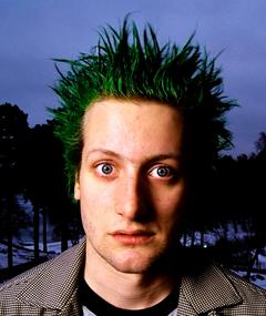 Photo of Tre Cool